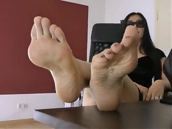 GREAT FEET