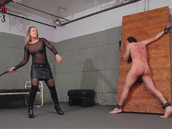 Female Superiority - An insatiable Need to Hurt Losers !