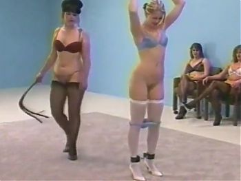 Nu-West Femdom Whipping